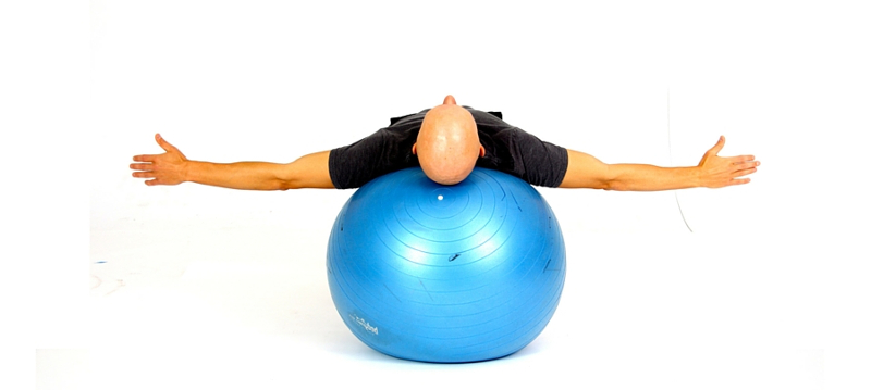 The best Stability Ball exercises & Complete Stability Ball Workout