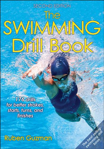 The Swimming Drill Book 2nd Edition eBook