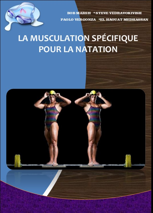 musculation athletique natation ebook