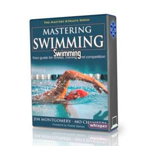 Mastering Swimming Jim Montgomery