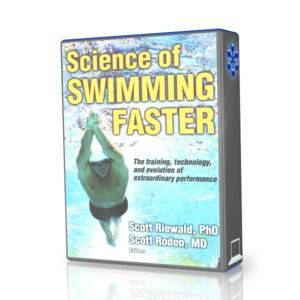 Science of Swimming Faster Scott Riewald