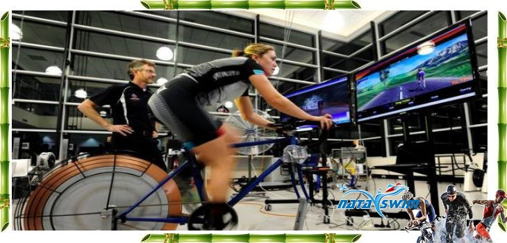 triathlon physiologie tests velo