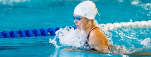 swimmer drills for breaststroke body position