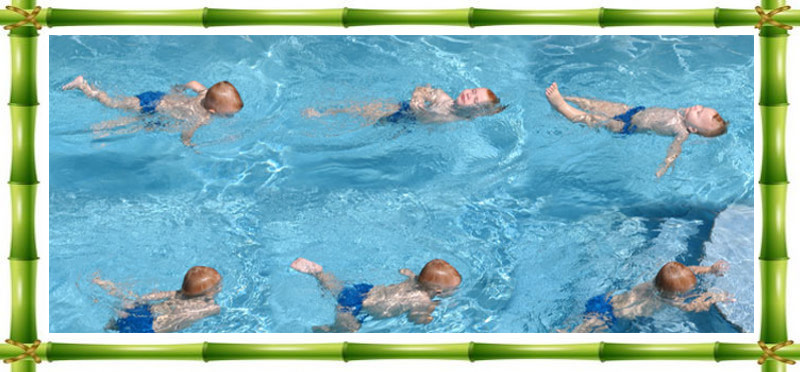 cours bebes nageurs piscine 07