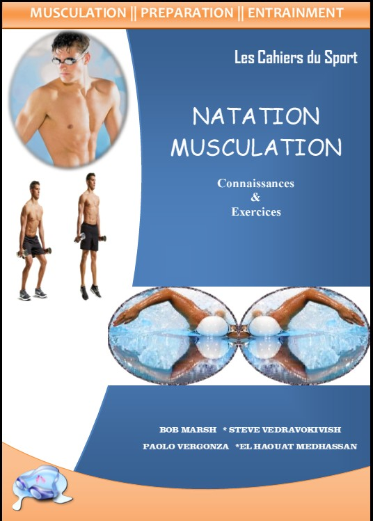 musculation athletique natation