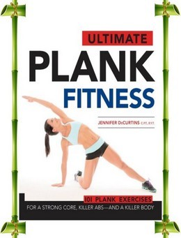 book Ultimate Plank Fitness For a S Jennifer Decurtins