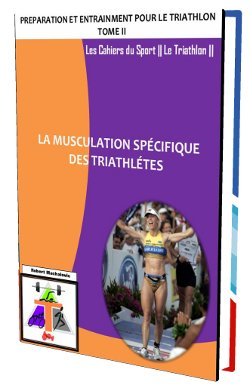 musculation specifique triathlon ebook
